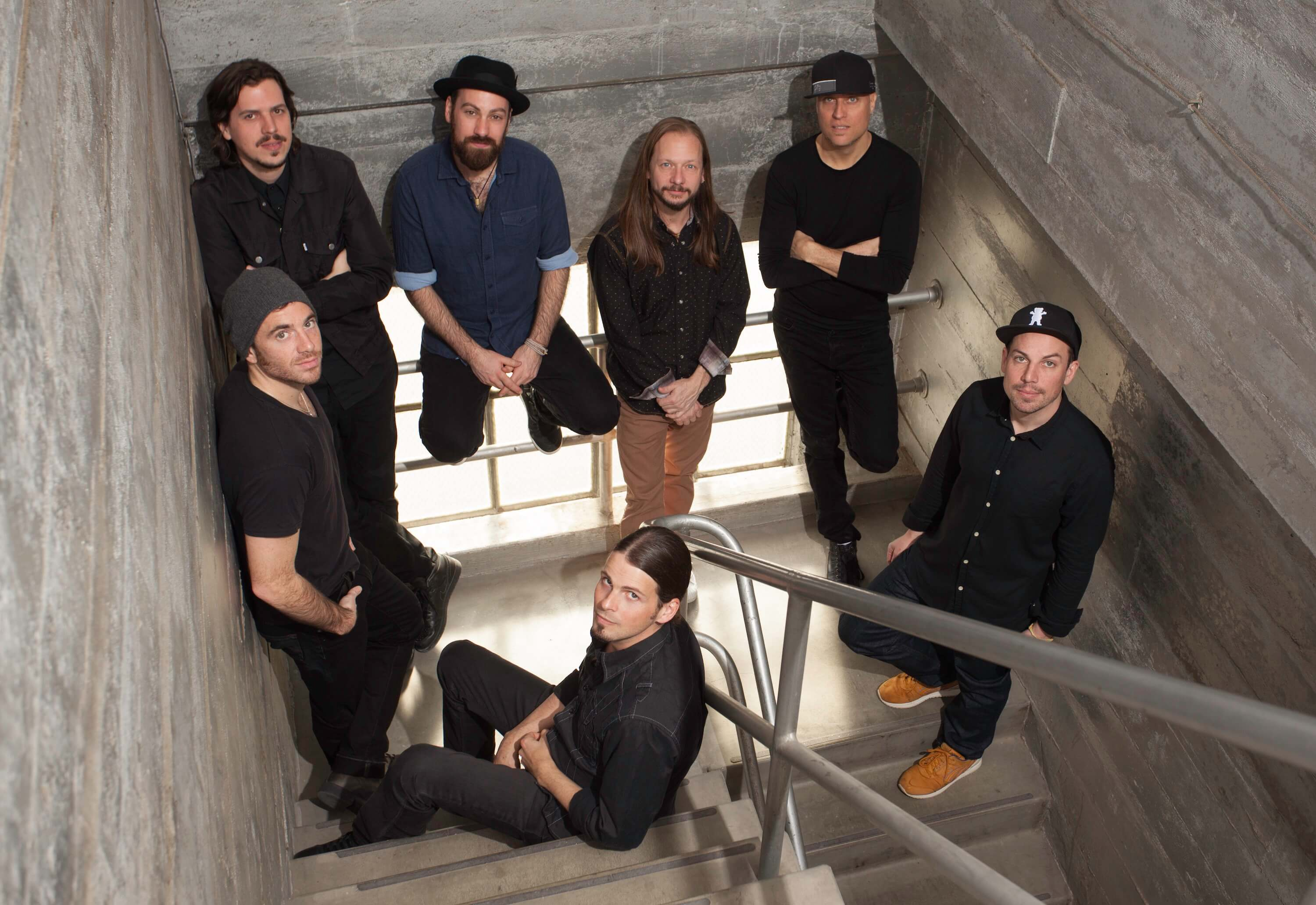 Photo of The Motet