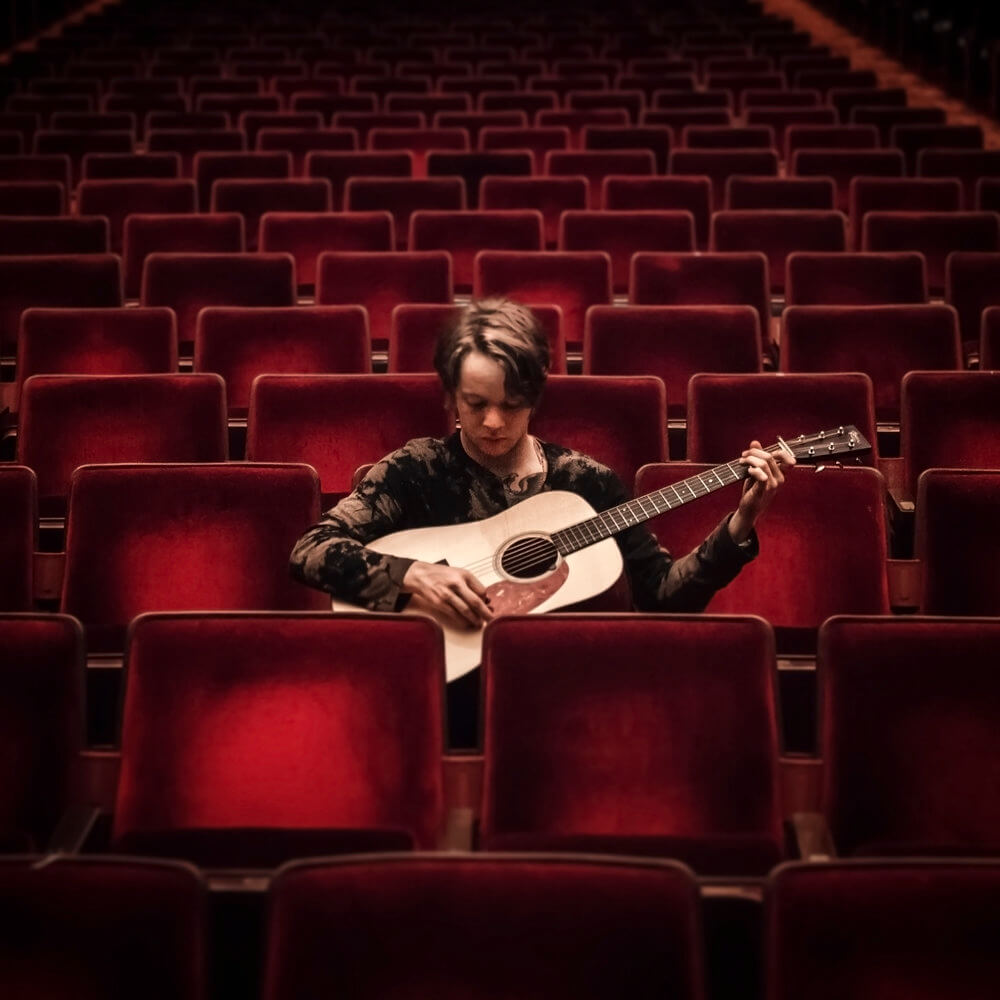 Photo of Billy Strings - Dec. 16 - Rives