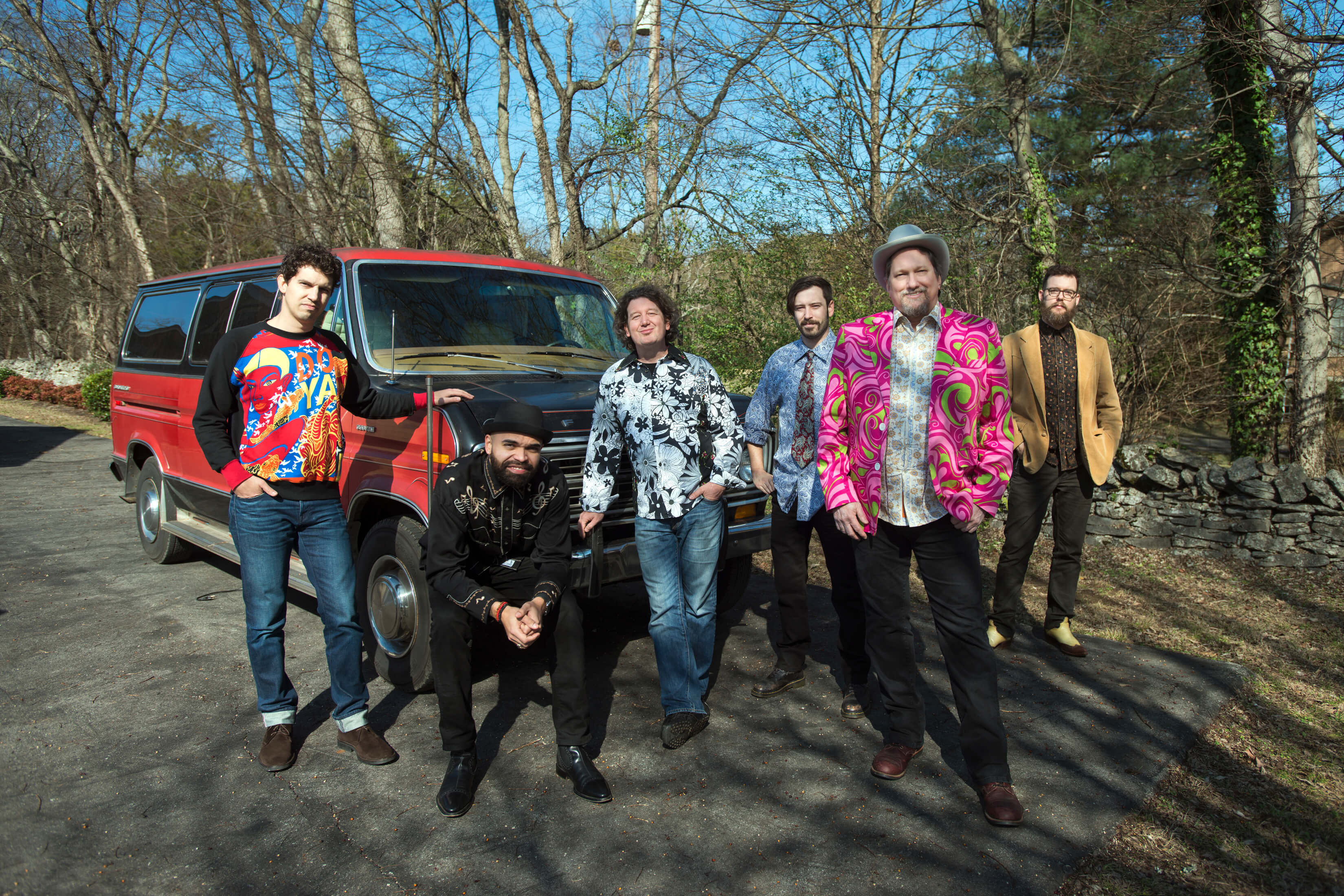 Photo of Jerry Douglas Band