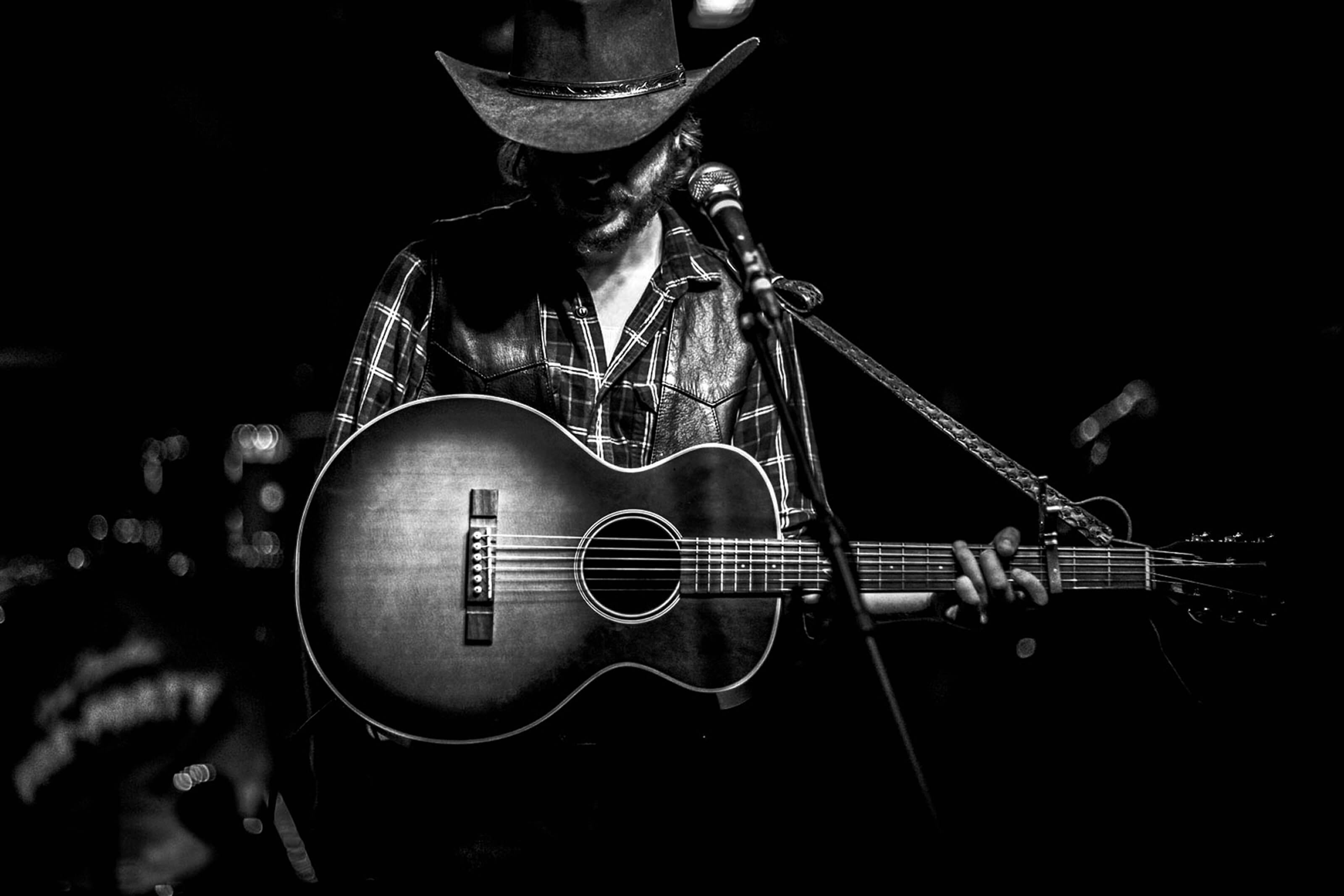 Photo of Colter Wall