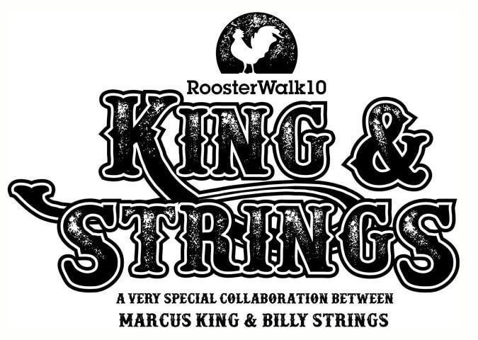 Photo of King & Strings