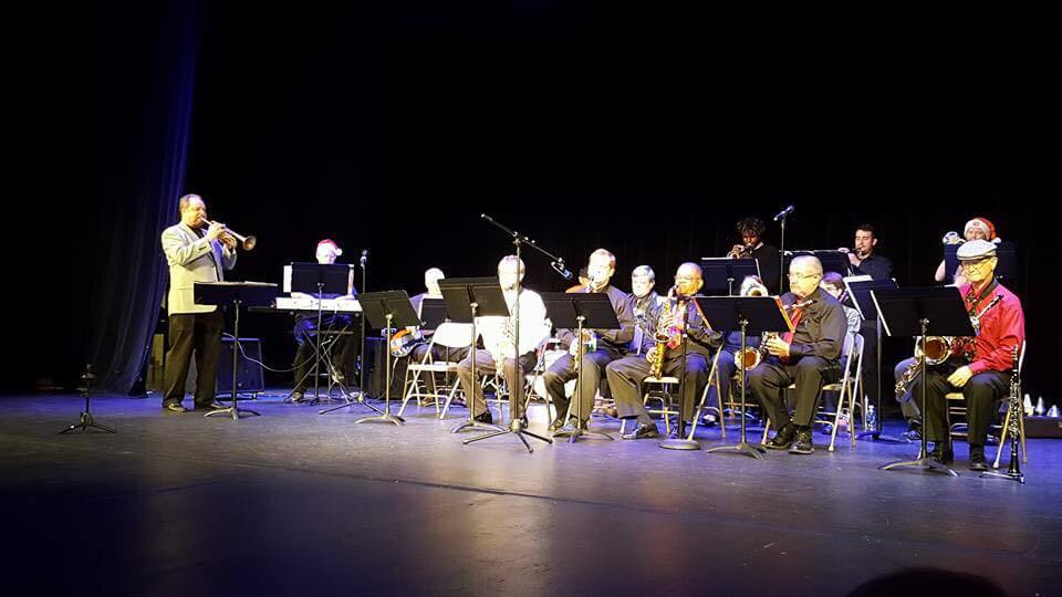 Photo of PHCC Jazz Band