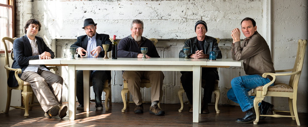Photo of Acoustic Syndicate - Feb. 8 - Rives