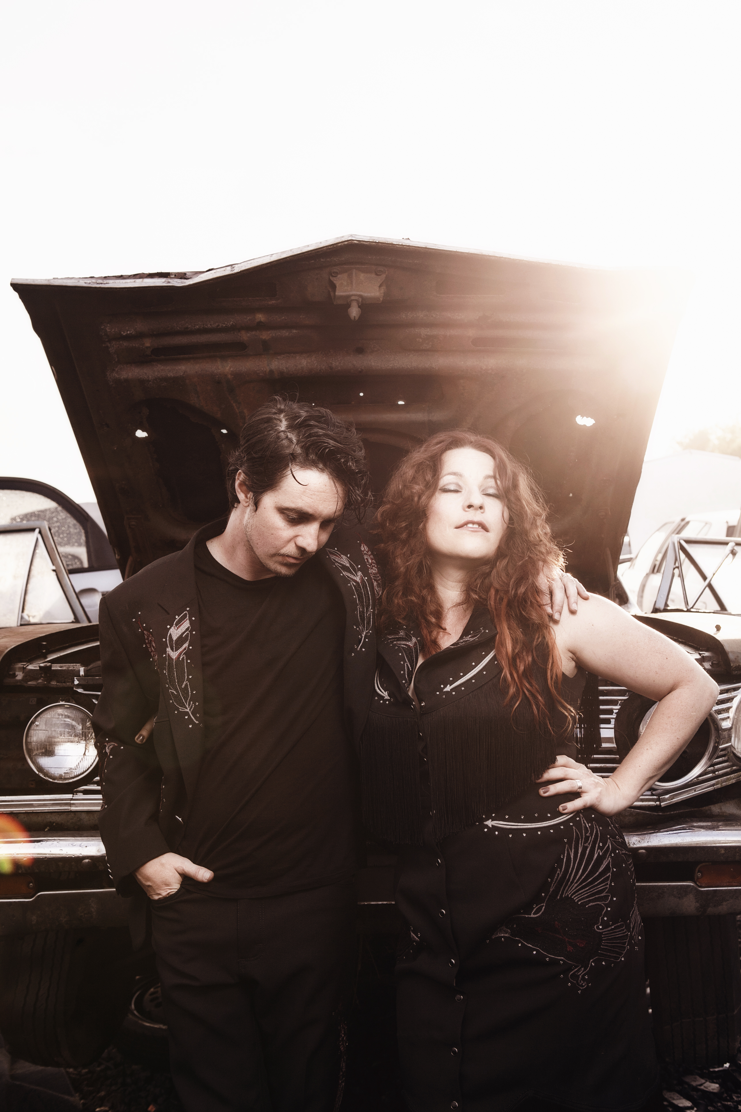 Photo of Shovels & Rope