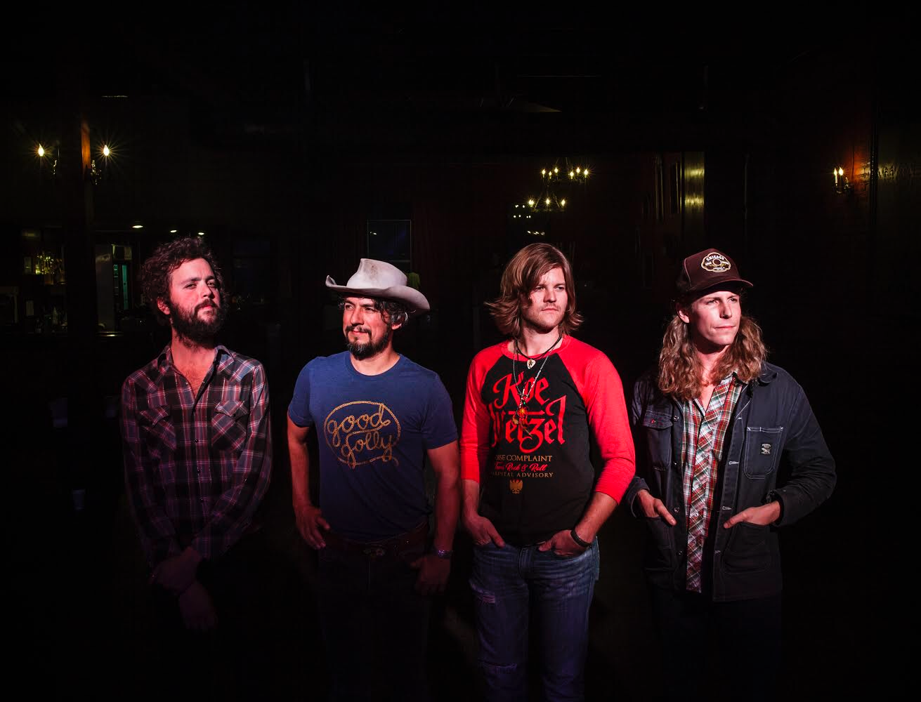 Photo of The Black Lillies