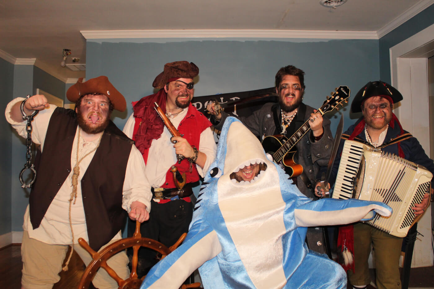 Photo of Pirates of the Piedmont