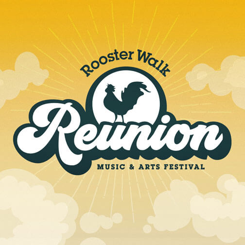 Photo of Rooster Walk Reunion - Oct. 8-10